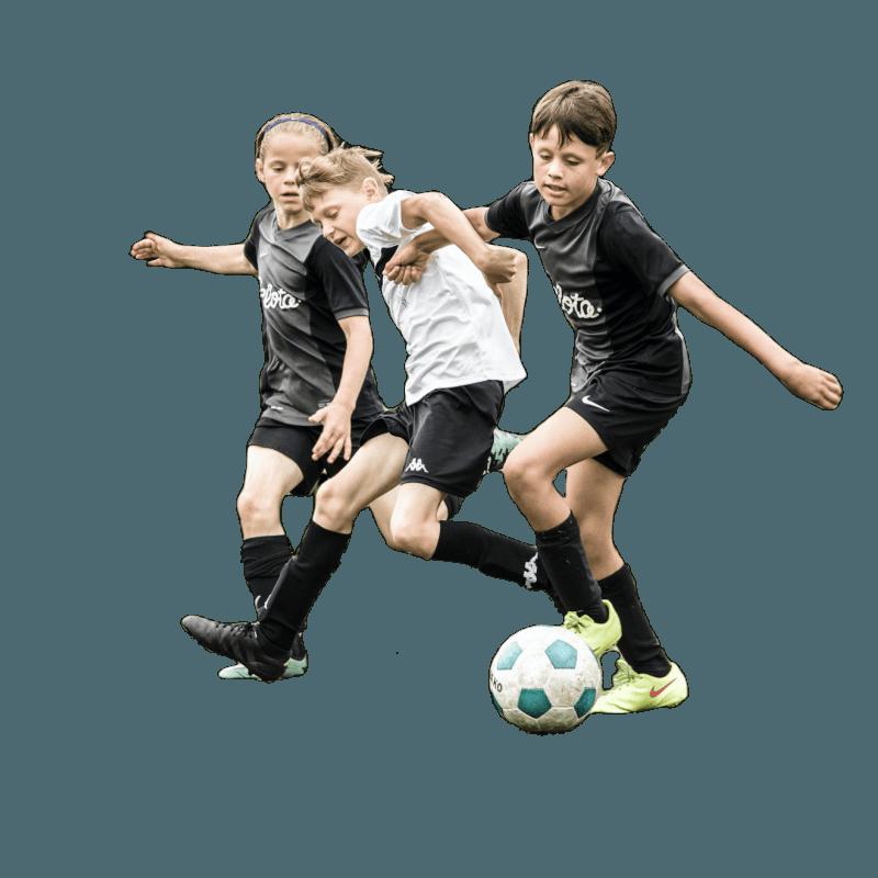 'Pelota Football Academy'