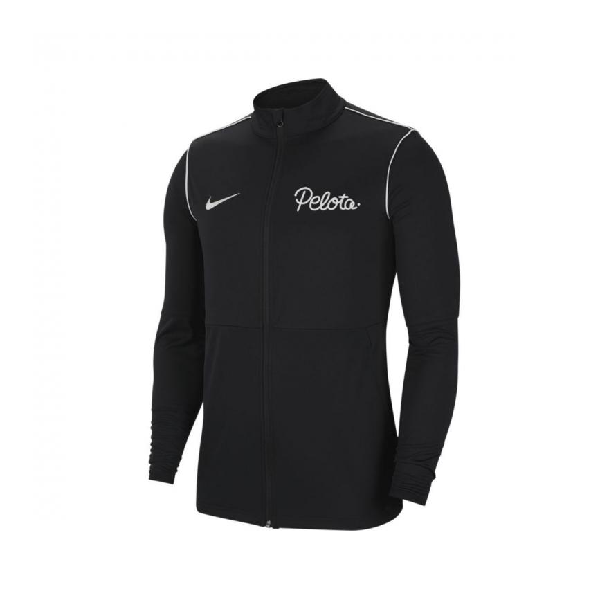 Pelota Voetbal Jacket - Zwart