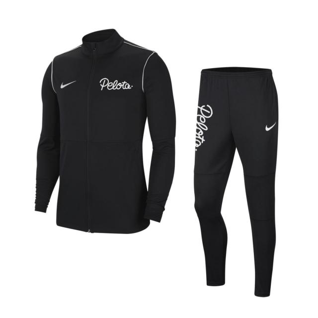 Pelota Nike Voetbal Trainingspak KIDS XS (116-128)
