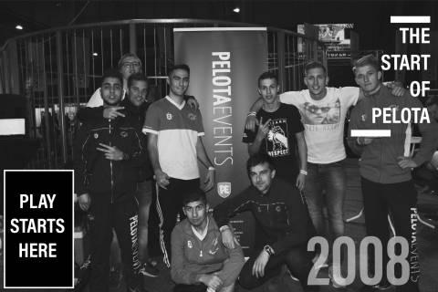 2008 | Start Pelota!