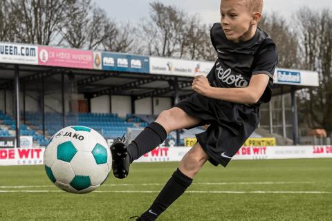Pelota F.C. Talentendagen